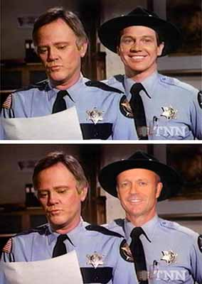 Stockwell Day on the Dukes of Hazzard